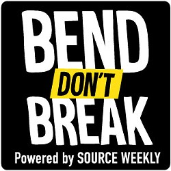 """Listen to the latest episode of """"Bend Don't Break."""" - SOURCE WEEKLY"""