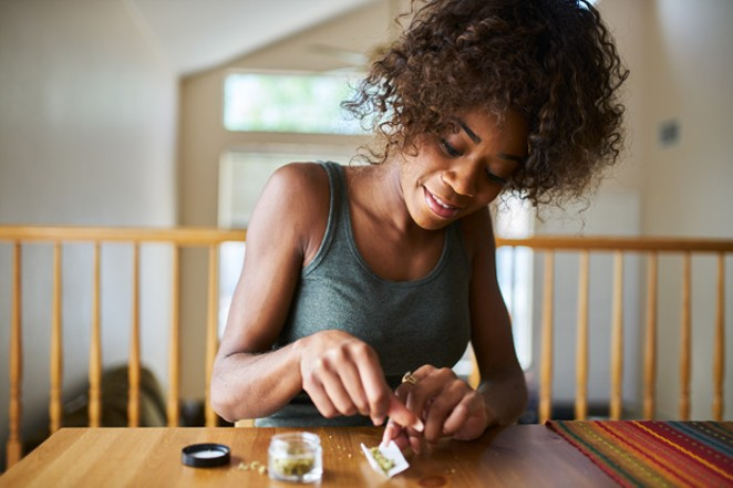 The City of Bend may bring in close to $1 million in marijuana tax revenues in 2020. Helping minority-owned startups could bring the industry some needed diversity and distribute the benefits more evenly among different communities. - ADOBE STOCK