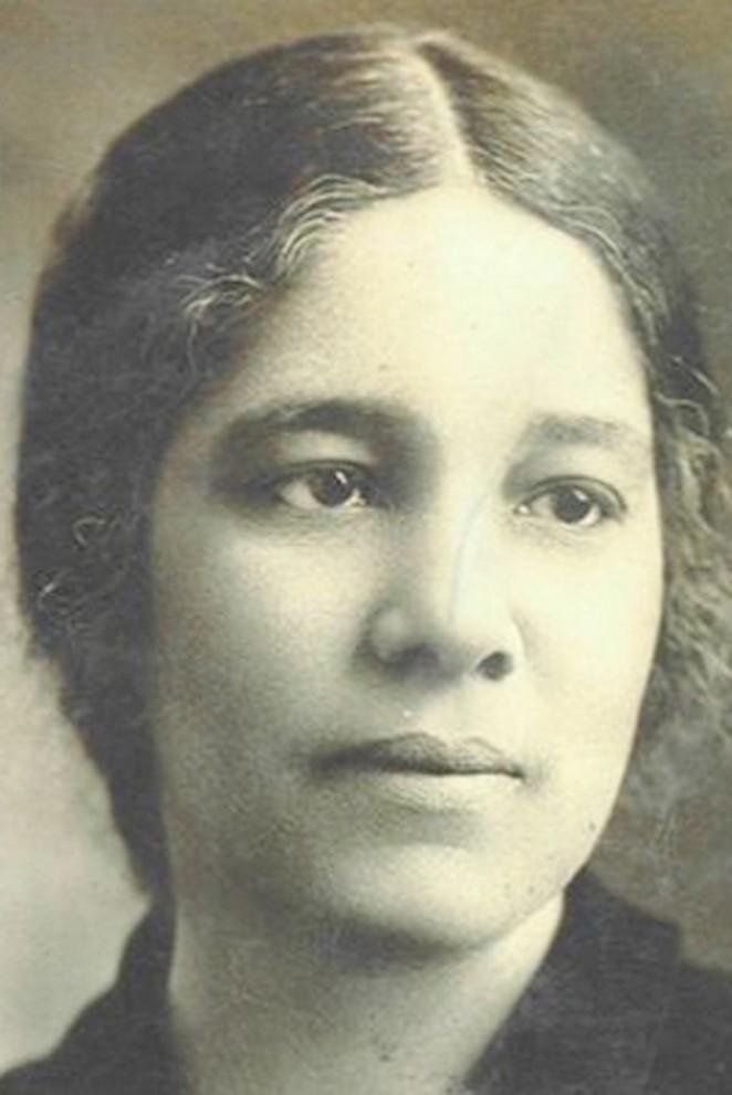 Beatrice Morrow Cannady. - OREGON SECRETARY OF STATE /COURTESY BARBARA REDWINE