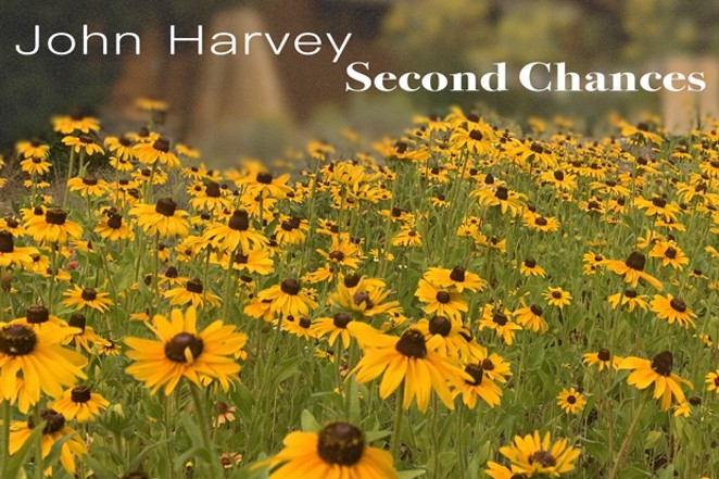 Good vibes are in abundance on Harvey's debut EP. - COURTESY JOHN HARVEY