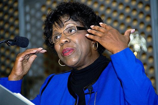 Margaret Carter lobbying against Tobacco 21. - WIKIPEDIA