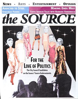 SOURCE WEEKLY 2002