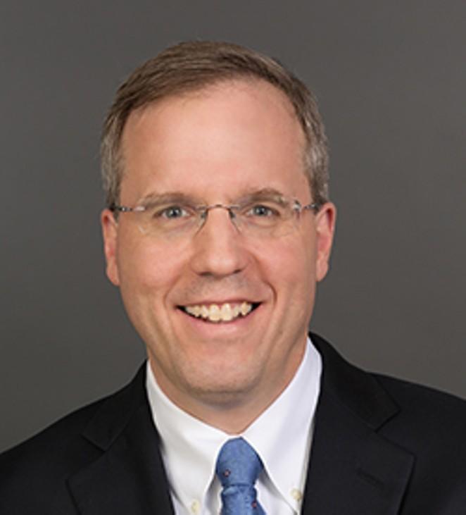 Dr. Nathan Selden helped survivors of the Amtrak detrailment - OHSU