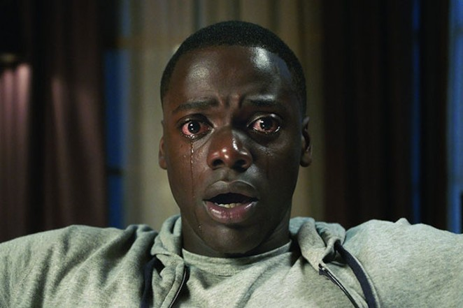 """Get Out,"" it gets better each time. - UNIVERSAL"