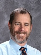 Michael McDonald, currently assistant principal at Summit High School, will officially become principal July 1. - BEND-LA PINE SCHOOLS