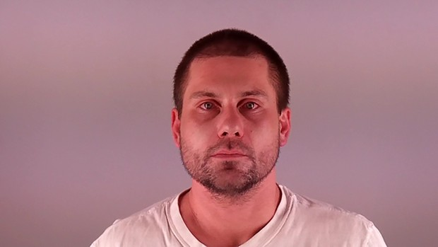 Bryan Michael Penner - DESCHUTES COUNTY SHERIFF'S OFFICE