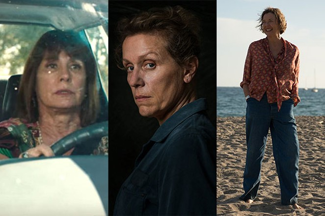 Some of Some of cinema's most complicated moms. - WIKIMEDIA