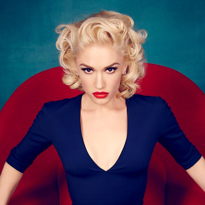 Gwen Stefani - JAMIE NELSON