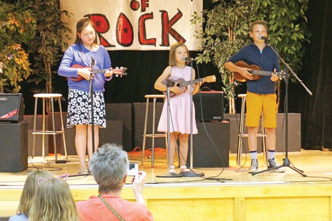 Ukes for Youth Camp - SUBMITTED