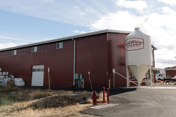 Three Creeks in Sisters will host its 10th birthday party on July 21. - SUBMITTED
