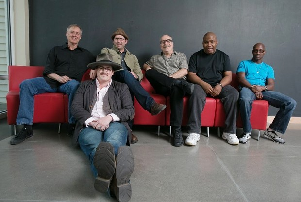 Bruce Hornsby & The Noisemakers - SUBMITTED