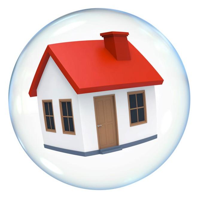 Bend Oregon Apartments: Housing Bubble Concerns