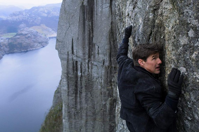 Thank you, Tom Cruise, for all that you do for us. - COURTESY OF PARAMOUNT