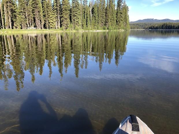 Little Cultus Lake - NICOLE VULCAN