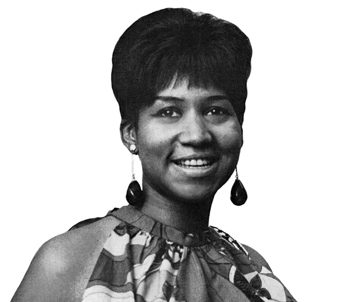 Singer Aretha Franklin died Aug. 16 after a battle with cancer. - WIKIMEDIA