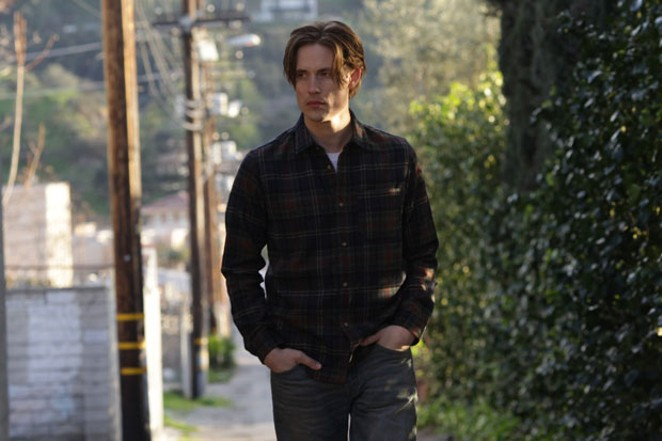 Jonny Lang says his latest album was inspired by much time spent listening to Tom Waits and Howlin' Wolf. - DANIELLA HOVSEPIAN