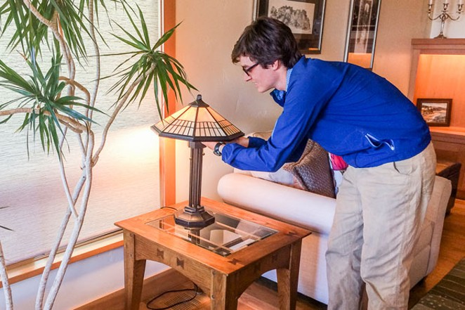 Changing lightbulbs to LED can save consumers money—and the environment. - ENVIRONMENT OREGON