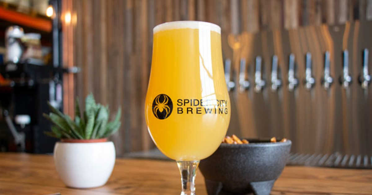 Our Staff's Fave Beers | Bend | Slideshows | The Source Weekly