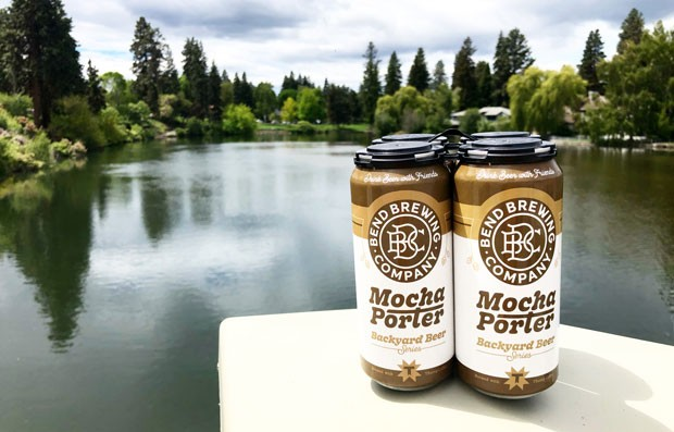 Cans-To-Go: The Beverages of May