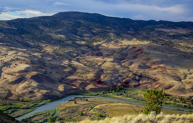 50 miles for the Wild and Scenic Rivers Act's 50th Anniversary