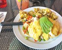 Eggs 8 Ways: The Victorian Cafe