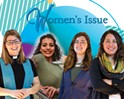 2021 Women's Issue