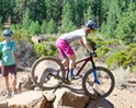 Hitting The Trail, Wheels Spinning