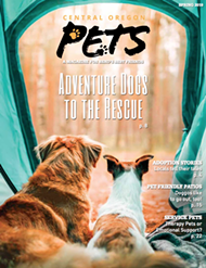 Central Oregon Pets - Spring 2019