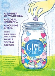 Central Oregon Give Guide 2020  ▶ [With Video] (2)