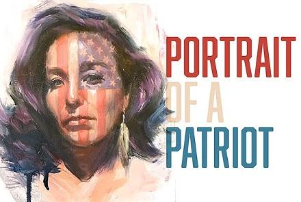 Portrait of a Patriot