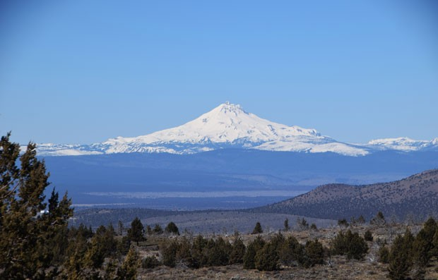 Gray Butte for the Win