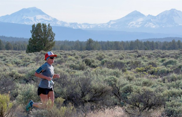Hit the Trail Running with Bend Trail Race Series