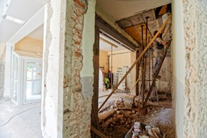 Local Contractor Sweep IDs 38 Violations