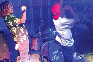 High Desert Hip-Hop