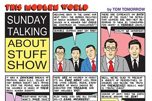 This Modern World—week of July 11