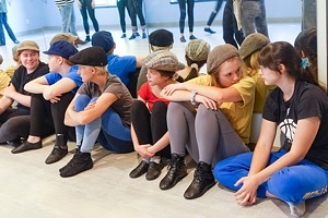 'Newsies' kicks up some musical fun