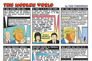 This Modern World—week of September 12