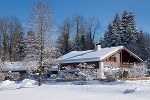 Winterizing the Home
