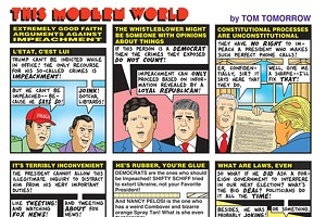 This Modern World—week of October 17