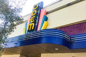 A Redmond Cinema Destination