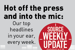 Source Weekly Update Podcast 11/21/19