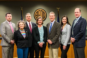 Being a City Councilor is a Full-Time Job