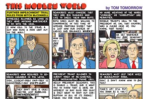This Modern World—week of January 30