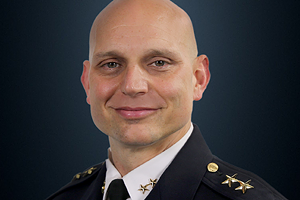 City Picks New Bend Police Chief