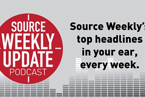 Source Weekly Update 7/22/20 🎧