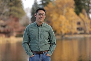My View: Phil Chang, Deschutes County Commission Democratic candidate  ▶ [with video]