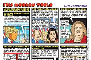 This Modern World—week of November 26