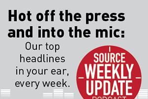 Listen: Source Weekly Update 4/22 🎧