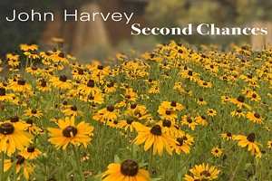 John Harvey's Debut EP
