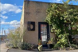 A New Café for the Old Sparrow Location
